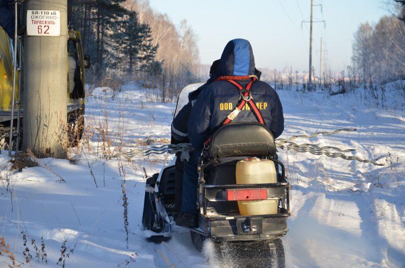 ООО «Зуммер» подключил к магистральной ВОЛС город Новый Уренгой