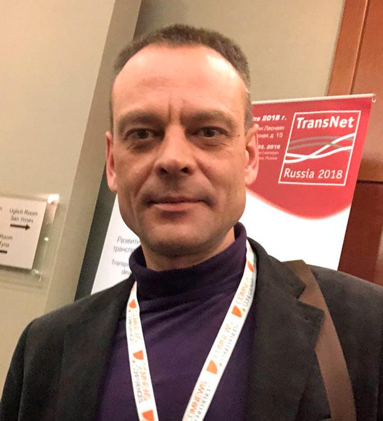 Заместитель директора ООО «Зуммер» Андрей Обухов