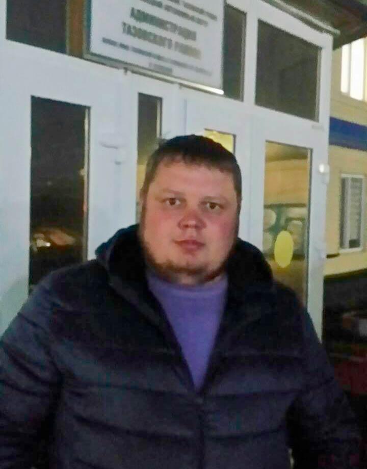Александр Кузнецов, начальник эксплуатационного участка в городе Новый Уренгой
