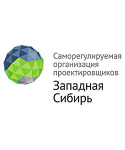 Выписка из реестра членов саморегулируемой организации Союз СРОП «Западная Сибирь»
